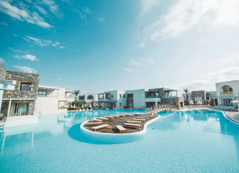 Hotel Ostria Resort & Spa in Kreta - Bild von DERTOUR