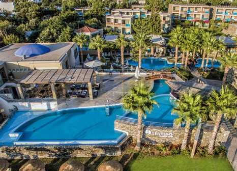 Hotel Blue Sea Beach in Kreta - Bild von DERTOUR