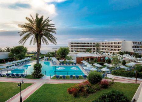 Cosmopolitan Hotel in Rhodos - Bild von DERTOUR