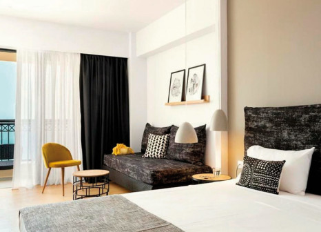 Hotelzimmer im Cosmopolitan Hotel günstig bei weg.de