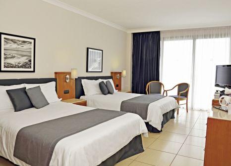 Hotelzimmer mit Aerobic im Cavalieri Art Hotel