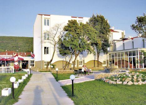 Omorika Hotel Punat günstig bei weg.de buchen - Bild von DERTOUR