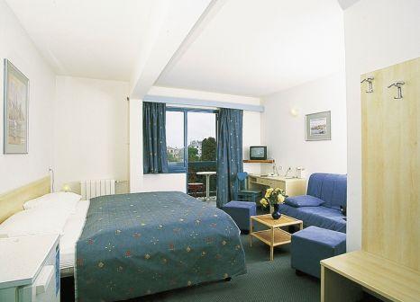Hotelzimmer mit Fitness im Hotel Porec