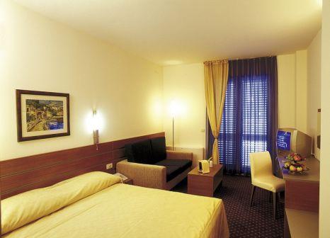 Hotelzimmer mit Tischtennis im Pastura