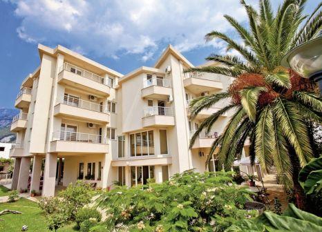 Hotel Residence Celebic-Radovic in Montenegro - Bild von DERTOUR