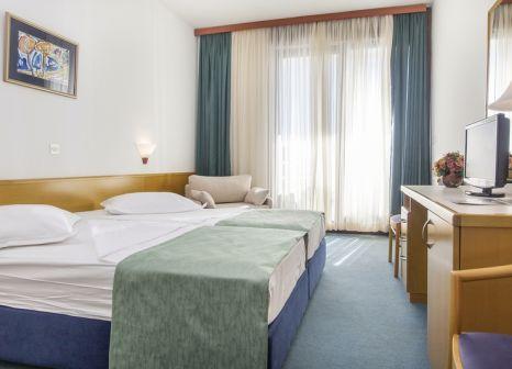 Hotelzimmer mit Volleyball im Biokovka