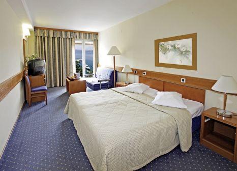 Hotelzimmer mit Tennis im Selce
