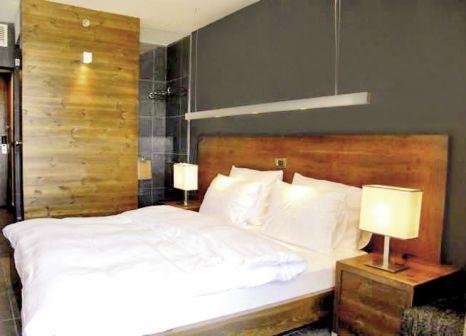 Hotelzimmer mit Tennis im Avala Resort & Villas