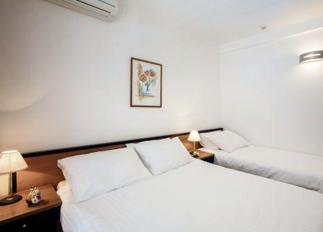Hotelzimmer mit Fitness im Hotel Orsan