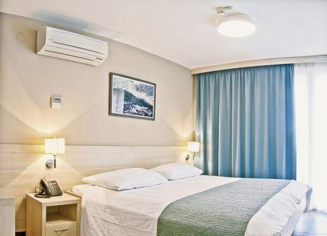 Hotelzimmer mit Volleyball im Lopar Family Hotel