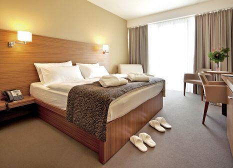Hotelzimmer mit Fitness im Bohinj ECO Hotel
