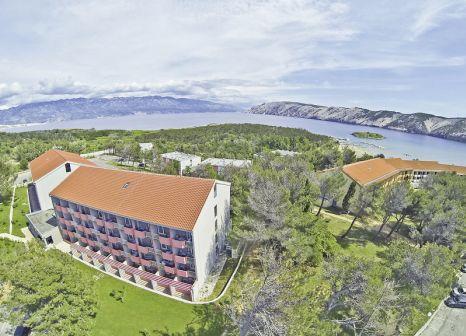 Lopar Family Hotel in Nordadriatische Inseln - Bild von DERTOUR