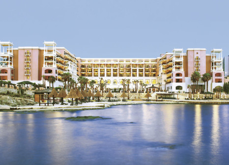 Hotel The Westin Dragonara Resort, Malta 13 Bewertungen - Bild von DERTOUR