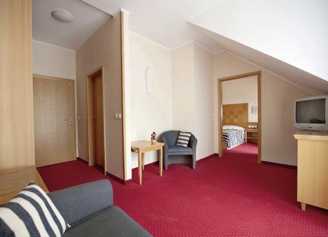 Hotelzimmer mit Fitness im Ramada Hotel and Suites Kranjska Gora