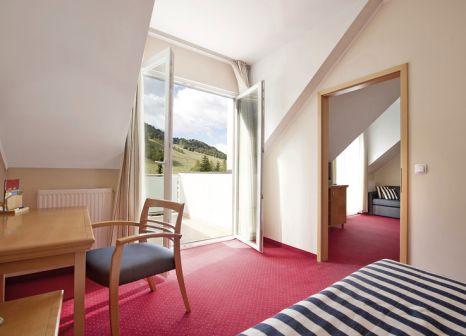 Hotelzimmer mit Golf im Ramada Hotel and Suites Kranjska Gora