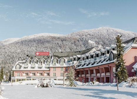 Ramada Hotel and Suites Kranjska Gora 1 Bewertungen - Bild von DERTOUR