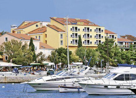 Hotel Selce in Adriatische Küste - Bild von DERTOUR