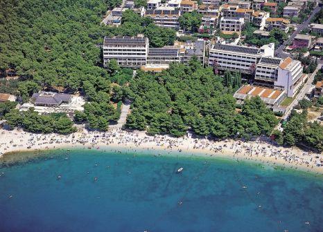 Hotel Biokovka in Adriatische Küste - Bild von DERTOUR