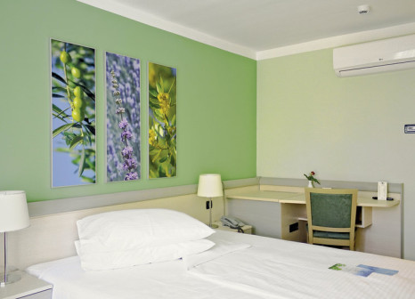 Hotelzimmer mit Fitness im Kimen Hotel