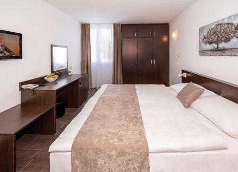 Omorika Hotel Punat in Nordadriatische Inseln - Bild von DERTOUR