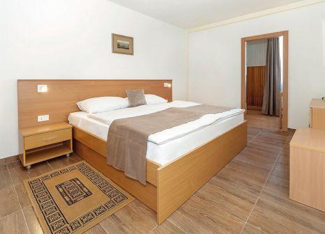 Hotelzimmer mit Minigolf im Omorika Hotel Punat