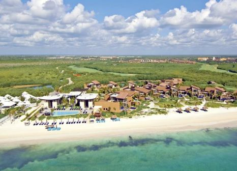 Hotel Banyan Tree Mayakoba in Riviera Maya & Insel Cozumel - Bild von DERTOUR