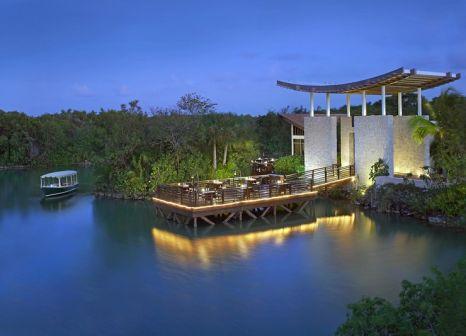 Hotel Banyan Tree Mayakoba günstig bei weg.de buchen - Bild von DERTOUR