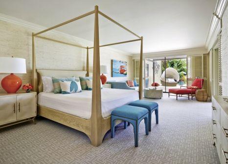 Hotelzimmer mit Yoga im Four Seasons Resort Maui at Wailea