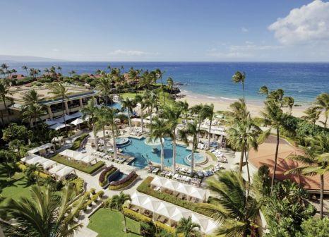 Hotel Four Seasons Resort Maui at Wailea günstig bei weg.de buchen - Bild von DERTOUR