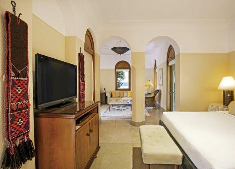 Hotelzimmer mit Reiten im The Oberoi, Sahl Hasheesh