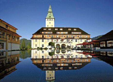 Hotel Schloss Elmau Luxury Spa & Cultural Hideaway 1 Bewertungen - Bild von DERTOUR