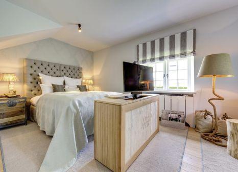 Hotelzimmer mit Golf im Weissenhaus Grand Village Resort & Spa am Meer
