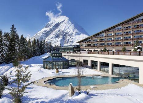 Interalpen-Hotel Tyrol in Tirol - Bild von DERTOUR