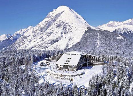 Interalpen-Hotel Tyrol 2 Bewertungen - Bild von DERTOUR
