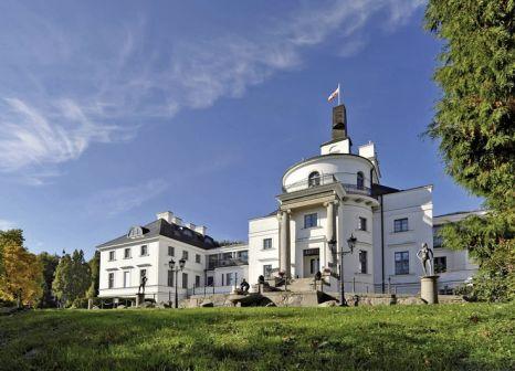 Relais & Châteaux Schlosshotel Burg Schlitz günstig bei weg.de buchen - Bild von DERTOUR