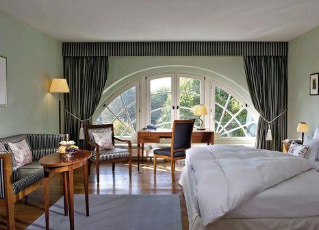 Hotelzimmer im Relais & Châteaux Schlosshotel Burg Schlitz günstig bei weg.de
