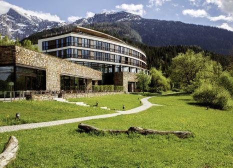 Kempinski Hotel Berchtesgaden günstig bei weg.de buchen - Bild von DERTOUR