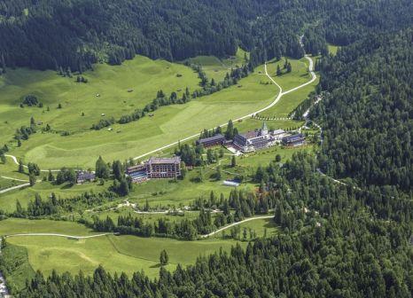 Hotel Schloss Elmau Luxury Spa & Cultural Hideaway in Bayern - Bild von DERTOUR