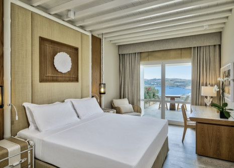 Hotelzimmer mit Aerobic im Santa Marina, a Luxury Collection Resort, Mykonos