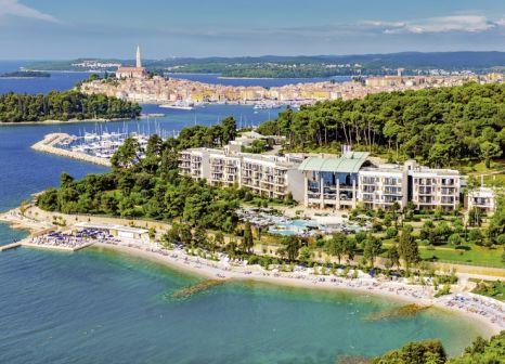Hotel Monte Mulini günstig bei weg.de buchen - Bild von DERTOUR