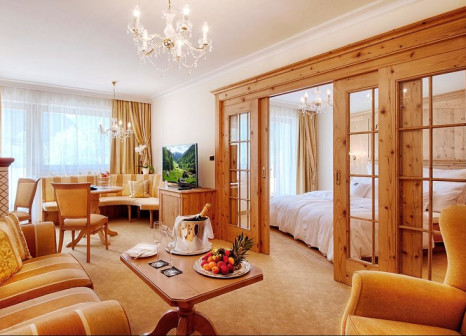 Hotelzimmer im Alpenpalace Deluxe Hotel & Spa Resort günstig bei weg.de
