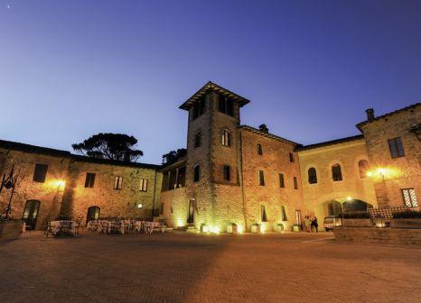 Hotel Castel Monastero Resort & Spa günstig bei weg.de buchen - Bild von DERTOUR