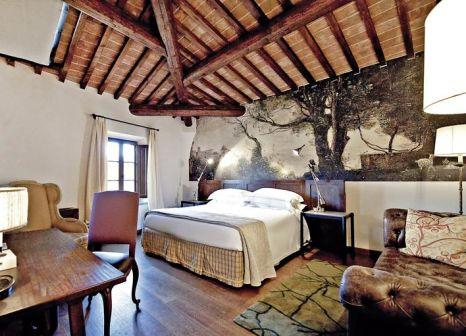 Hotelzimmer im Castel Monastero Resort & Spa günstig bei weg.de