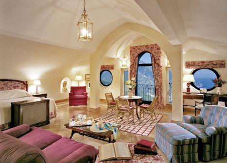 Belmond Hotel Caruso in Amalfiküste - Bild von DERTOUR