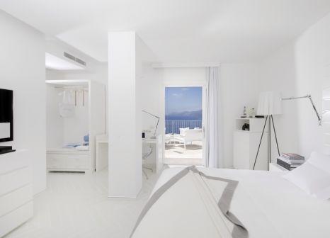 Hotelzimmer mit Aerobic im Casa Angelina