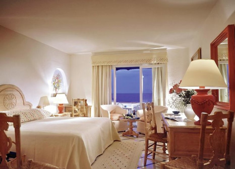 Hotelzimmer im Hotel Romazzino günstig bei weg.de