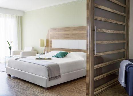 Hotelzimmer mit Yoga im Lefay Resort & Spa Lago di Garda
