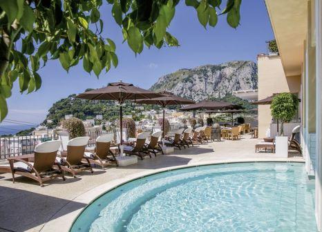 Hotel Capri Tiberio Palace in Capri - Bild von DERTOUR
