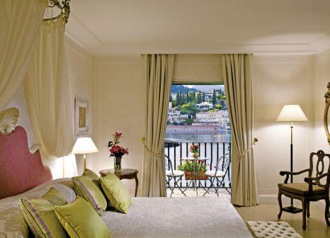 Hotelzimmer mit Tennis im Belmond Villa Sant'Andrea