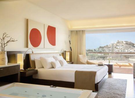Hotelzimmer mit Volleyball im Ibiza Gran Hotel